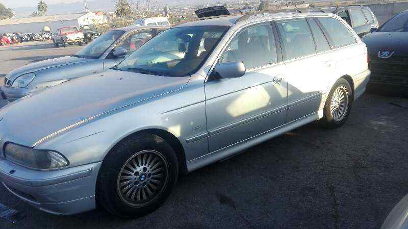 BMW SERIE 5 BERLINA (E39) 530d Exclusive  3.0 24V Turbodiesel CAT (193 CV)     09.01 - 12.03_img_2