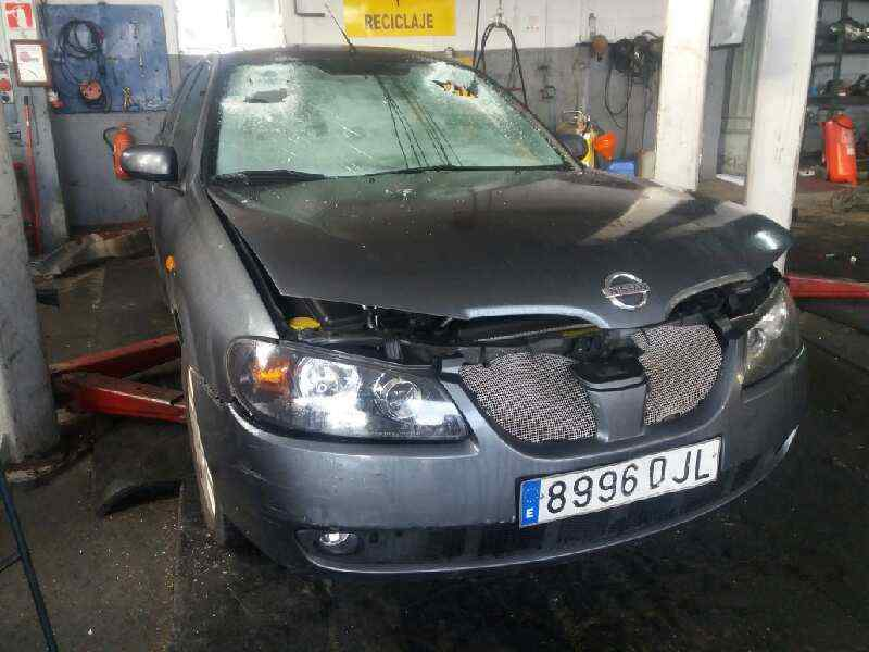 MANDO LUCES NISSAN ALMERA (N16/E) Acenta  1.5 dCi Turbodiesel CAT (82 CV) |   12.02 - 12.04_img_2