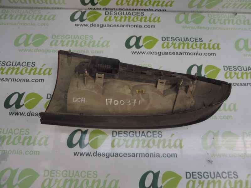 PILOTO TRASERO DERECHO OPEL ASTRA G CARAVAN Club  2.0 DTI (101 CV) |   02.98 - ..._img_4