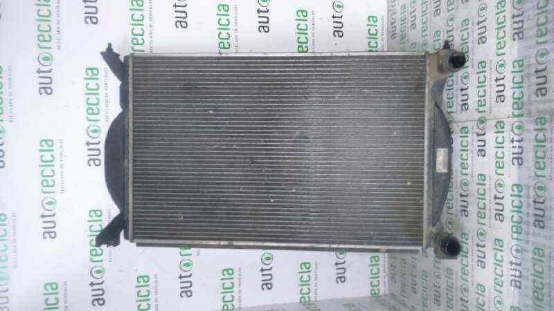 RADIADOR AGUA AUDI A4 BERLINA (8E) 1.9 TDI (96kW)   (131 CV)     12.00 - 12.04_img_0