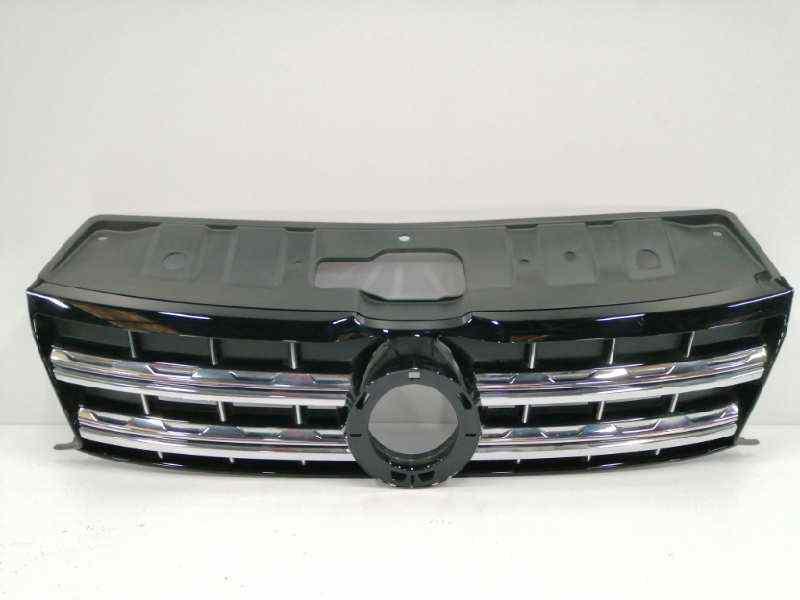 REJILLA DELANTERA VOLKSWAGEN AMAROK Comfortline DoubleCab 4Motion  3.0 V6 TDI (204 CV) |   0.16 - ..._img_1