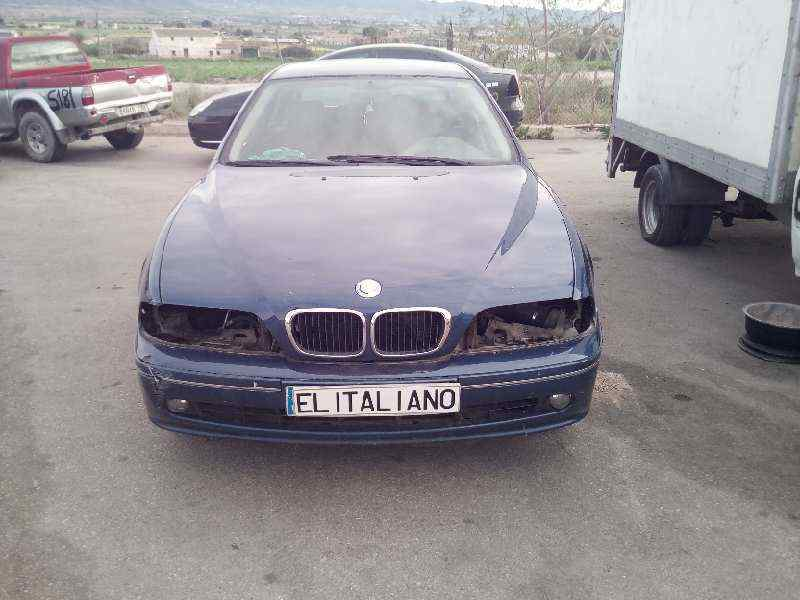 COMPRESOR AIRE ACONDICIONADO BMW SERIE 5 BERLINA (E39) 520i  2.2 24V CAT (170 CV) |   09.00 - 12.03_img_4