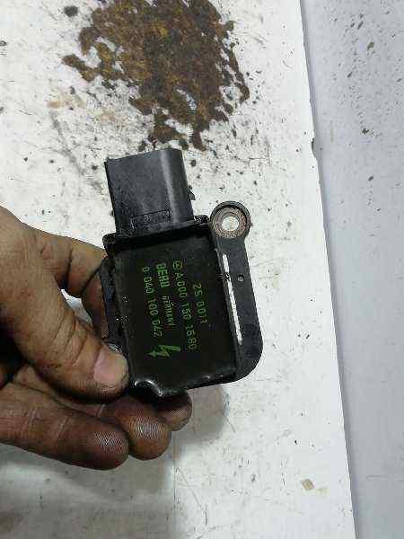 BOBINA ENCENDIDO MERCEDES CLASE C (W203) BERLINA 180 Compressor (203.046)  1.8 CAT (143 CV) |   03.02 - 12.06_img_1