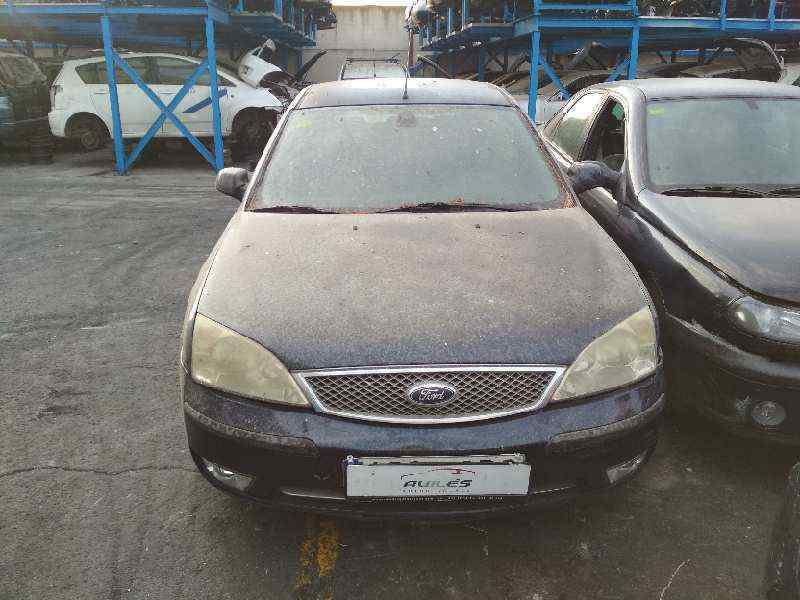 RADIADOR AGUA FORD MONDEO BERLINA (GE) Ghia (06.2003->) (D)  2.0 TDCi CAT (131 CV) |   06.03 - 12.07_img_0