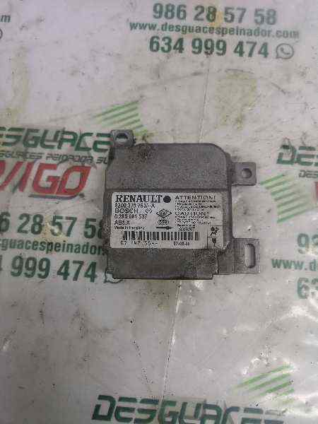 CENTRALITA AIRBAG RENAULT CLIO II FASE II (B/CB0) Campus  1.5 dCi Diesel (64 CV) |   04.07 - ..._img_0