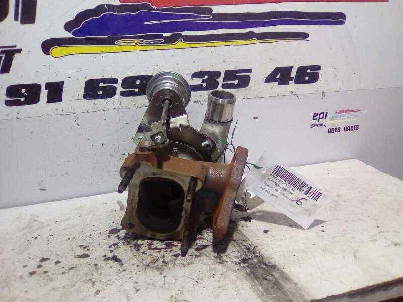TURBOCOMPRESOR RENAULT KANGOO (F/KC0) Alize  1.5 dCi Diesel (65 CV) |   03.03 - 12.07_img_0