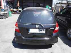 HONDA JAZZ (GD1/5) 1.4 DSi CAT