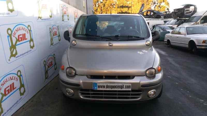 FIAT MULTIPLA (186) 1.9 JTD 110 ELX Eleganza   (116 CV) |   04.02 - ..._img_0