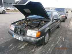 mercedes clase e (w124) coupe/cabrio 3.0 24v cat   (220 cv)  WDB1240511B