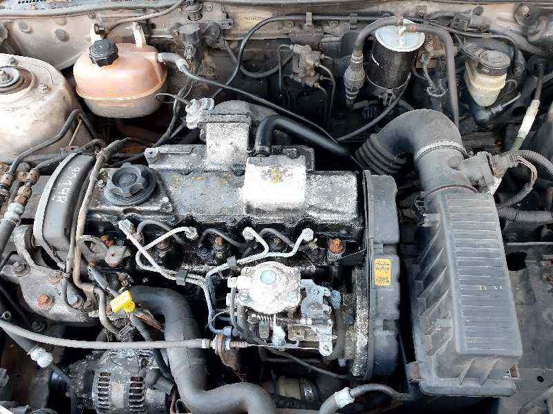 MG ROVER SERIE 200 (RF) 220 SD (5-ptas.)  2.0 Turbodiesel (86 CV) |   05.96 - 12.99_img_3