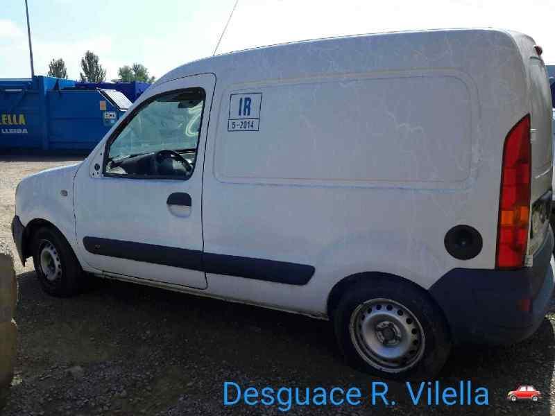 RENAULT KANGOO (F/KC0) Alize  1.5 dCi Diesel (68 CV)     03.03 - ..._img_5