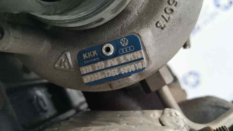 MOTOR COMPLETO SEAT IBIZA (6L1) F.R.  1.9 TDI (131 CV) |   12.03 - 12.08_img_4