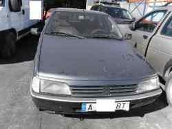 PEUGEOT 405 BERLINA 1.8 Turbodiesel