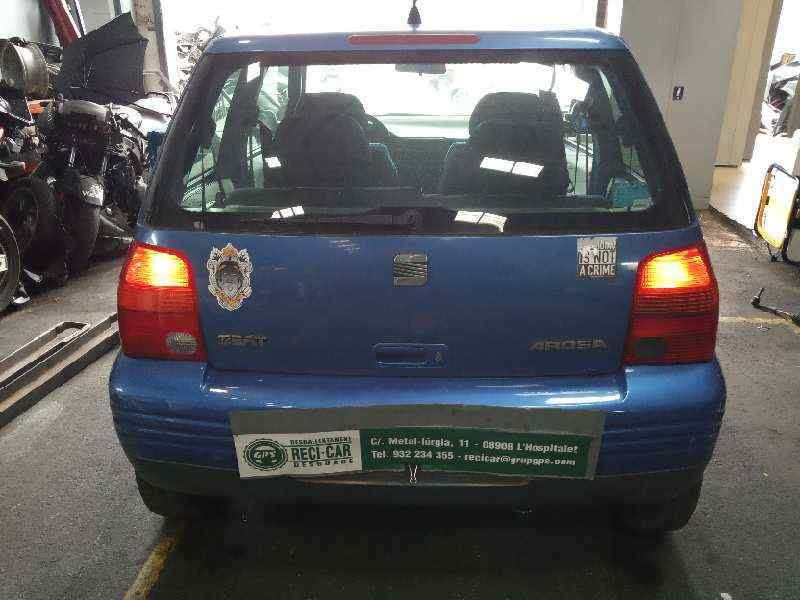 SEAT AROSA (6H1) Signo  1.4  (60 CV)     12.99 - 12.00_img_3