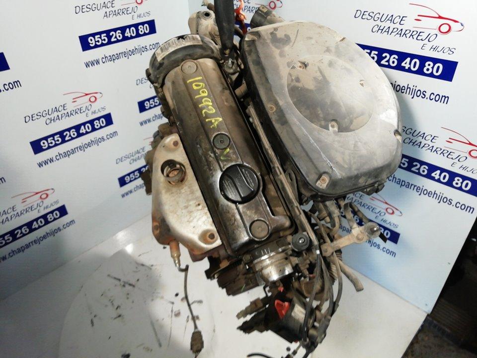 MOTOR COMPLETO VOLKSWAGEN POLO BERLINA (6N1) Air  1.4  (60 CV)     09.94 - 12.98_img_0