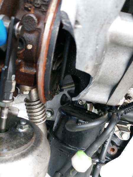 MOTOR COMPLETO MAZDA 3 LIM. (BL) Sportive  2.2 Turbodiesel CAT (150 CV) |   12.08 - 12.13_img_3