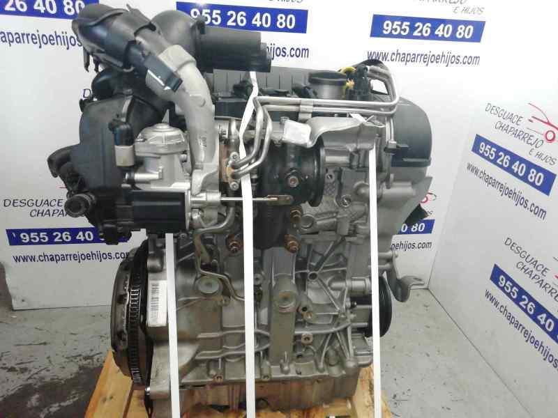 MOTOR COMPLETO SEAT IBIZA (6J5) Reference Tech  1.2 TSI (86 CV)     02.13 - 12.14_img_0