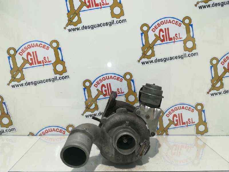 TURBOCOMPRESOR RENAULT MEGANE II BERLINA 5P Dynamique  1.9 dCi Diesel (120 CV)     07.04 - ..._img_2