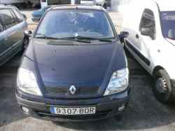 renault scenic (ja..) 1.9 dci authentique   (102 cv) 2001-2003 F9Q732 VF1JA050823