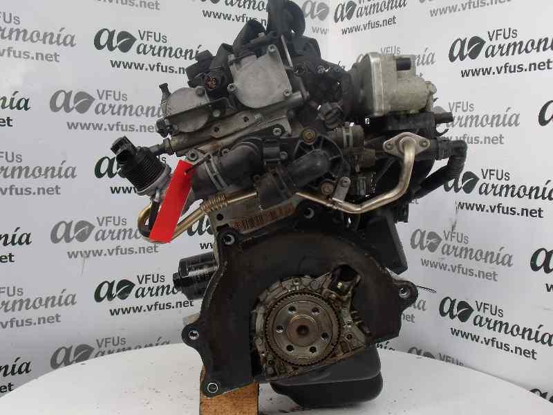 MOTOR COMPLETO SEAT IBIZA (6L1) Cool  1.4 16V (75 CV)     05.04 - 12.06_img_1