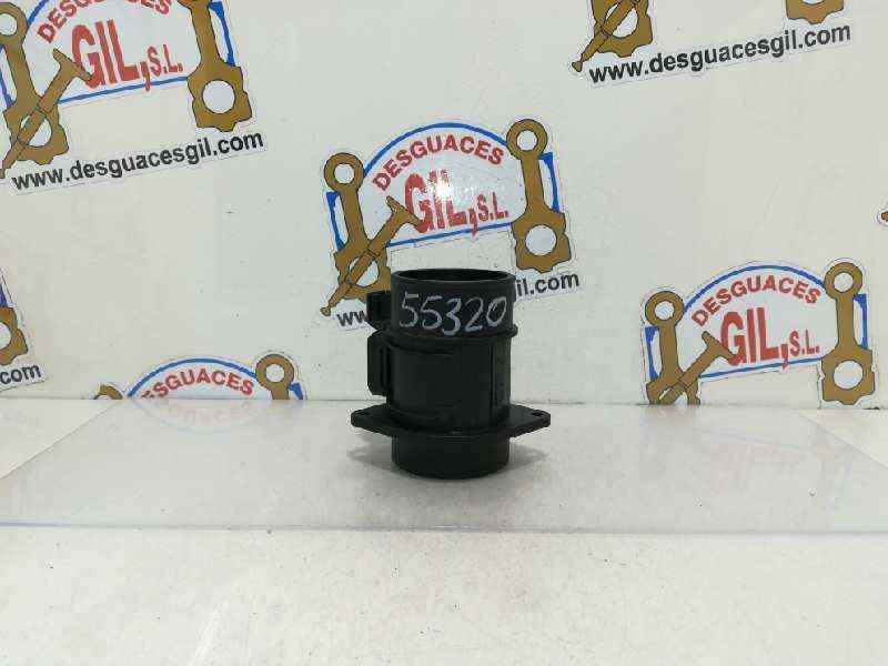 CAUDALIMETRO NISSAN QASHQAI (J10) Visia  1.5 dCi Turbodiesel CAT (103 CV) |   01.08 - ..._img_0