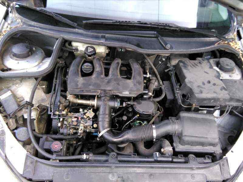 PEUGEOT 206 BERLINA XN  1.9 Diesel (69 CV)     09.98 - 12.02_img_3