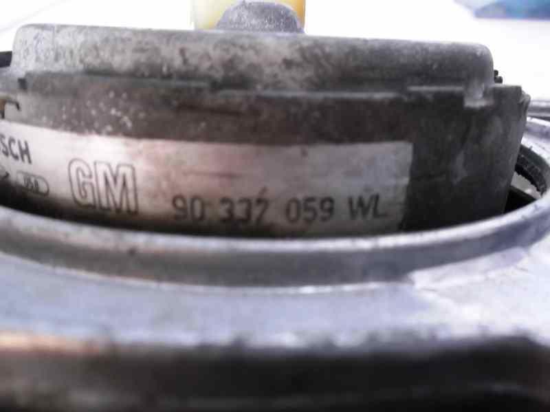 ELECTROVENTILADOR OPEL KADETT E 2.0   (116 CV) |   0.84 - ..._img_3