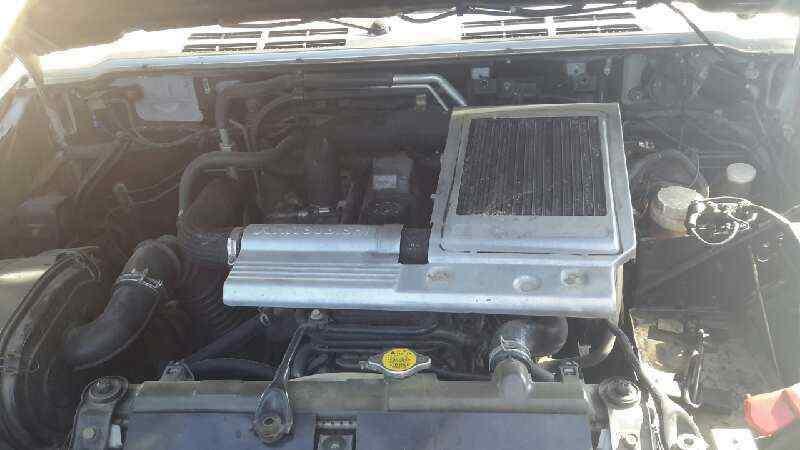 MITSUBISHI MONTERO (V20/V40) 2800 TD GLS (4-ptas.)  2.8 Turbodiesel (125 CV) |   01.94 - 12.97_img_2