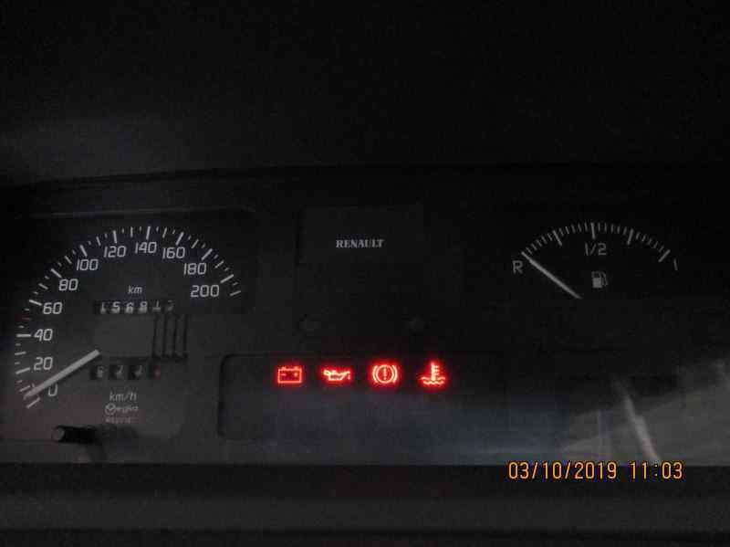 RENAULT CLIO I FASE I+II (B/C57) 1.2 Alize   (58 CV) |   01.91 - 12.97_img_2