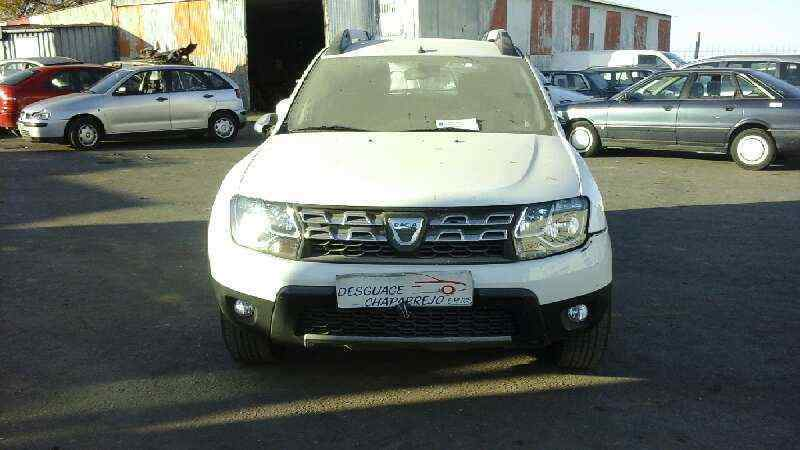 MOTOR COMPLETO DACIA DUSTER Ambiance 4x2  1.5 dCi Diesel FAP CAT (109 CV) |   10.13 - 12.15_img_3