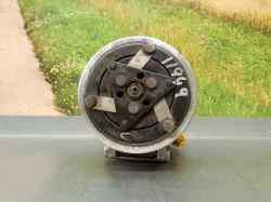 compresor aire acondicionado peugeot bipper básico  1.4 hdi (68 cv) 9684480480