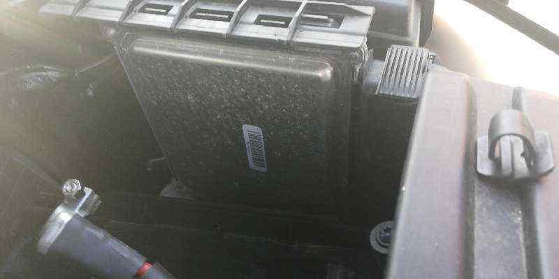CENTRALITA MOTOR UCE SEAT LEON (5F1) Reference  1.6 TDI (116 CV) |   ..._img_0