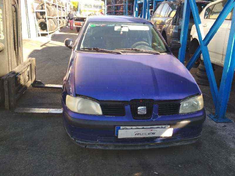 SEAT IBIZA (6K1) Stella  1.4  (60 CV) |   08.99 - 12.02_img_0