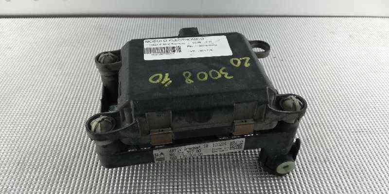 MODULO ELECTRONICO PEUGEOT 3008 Premium  2.0 16V HDi FAP CAT (RHE / DW10CTED4) (150 CV) |   05.09 - 12.11_img_0