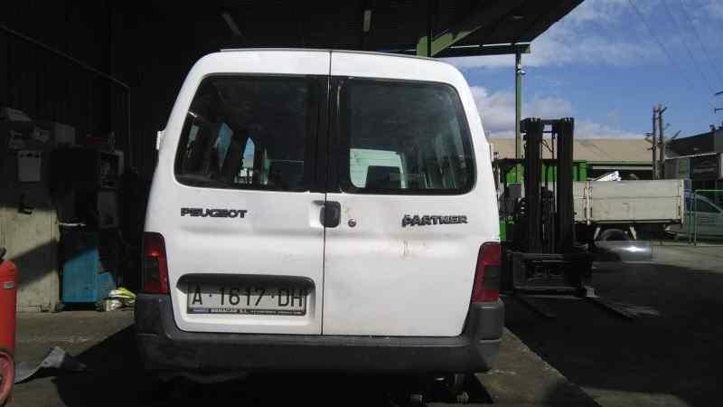 CAPOT PEUGEOT PARTNER (S1) Break  1.9 Diesel (68 CV)     07.96 - 12.98_img_1