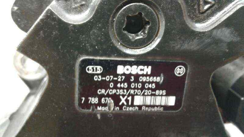 BOMBA INYECCION BMW SERIE 3 COMPACT (E46) 320td  2.0 16V Diesel CAT (150 CV) |   03.03 - 12.05_img_4