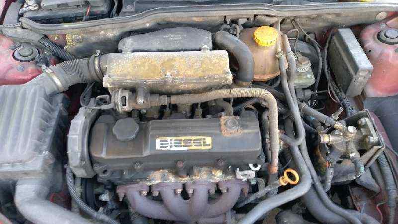 RETROVISOR DERECHO OPEL CORSA B Swing  1.7 Diesel (60 CV) |   02.93 - 12.96_img_3