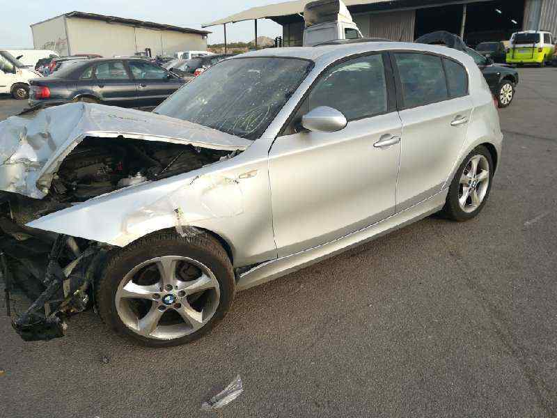 BMW SERIE 1 BERLINA (E81/E87) 118d  2.0 Turbodiesel CAT (143 CV)     03.07 - 12.12_img_1