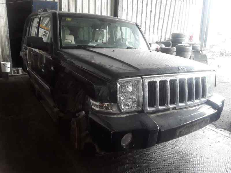 CHRYSLER JEEP COMMANDER 3.0 V6 CRD Limited   (218 CV) |   03.06 - 12.08_img_2