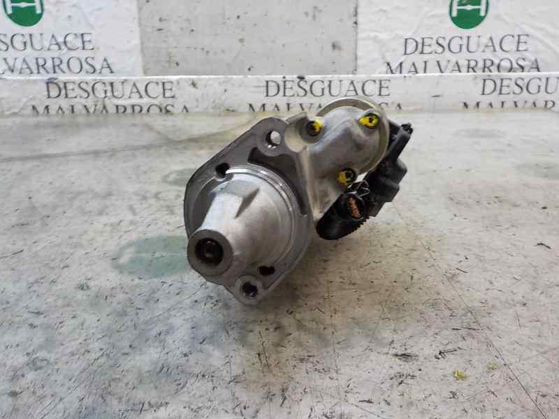 MOTOR ARRANQUE MERCEDES CLASE E (W211) BERLINA E 350 (211.056)  3.5 V6 CAT (272 CV) |   10.04 - 12.09_img_1