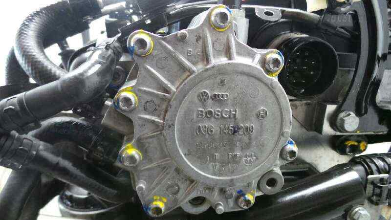 MOTOR COMPLETO VOLKSWAGEN PASSAT VARIANT (3C5) Advance  2.0 TDI (140 CV) |   08.05 - 12.09_img_4