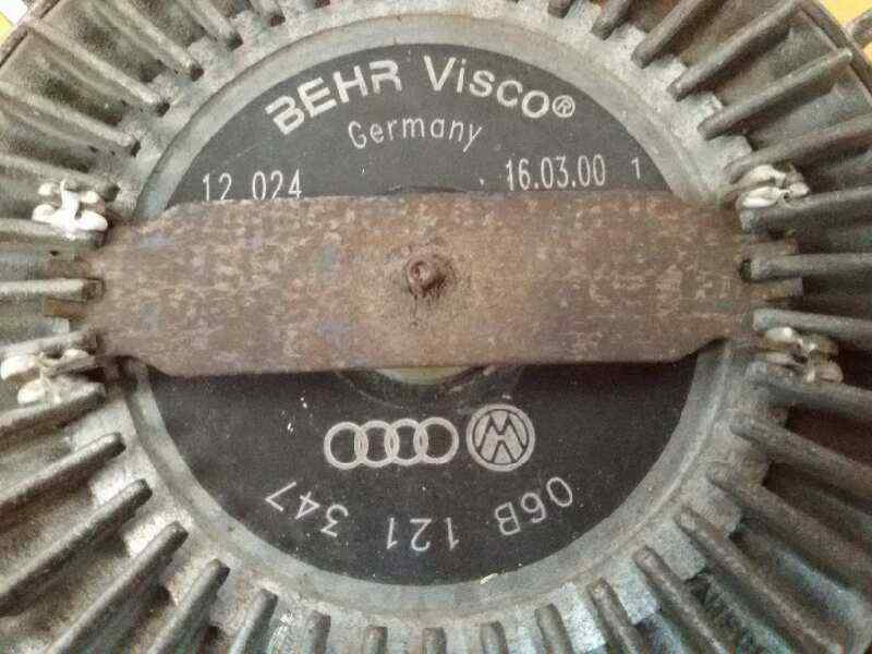 MAZA EMBRAGUE VISCOSO AUDI A4 BERLINA (B5) 1.9 TDI   (116 CV) |   02.99 - 12.00_img_3