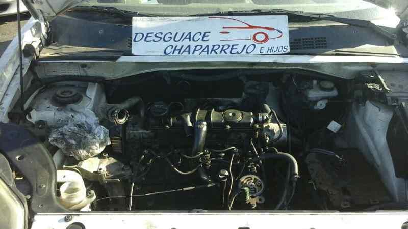 PEUGEOT PARTNER (S2) Totem  1.9 Diesel (69 CV) |   12.04 - 12.08_img_5