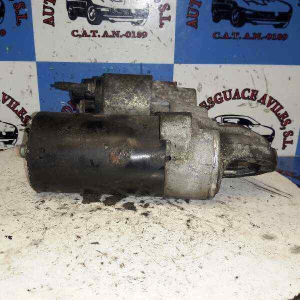 MOTOR ARRANQUE MINI MINI (R56) Cooper D  1.6 Diesel CAT (112 CV)     0.06 - ..._img_3