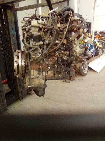 MOTOR COMPLETO NISSAN NAVARA PICK-UP (D40M) King Cab FE 4x4  2.5 dCi CAT (144 CV) |   03.10 - 12.15_img_0
