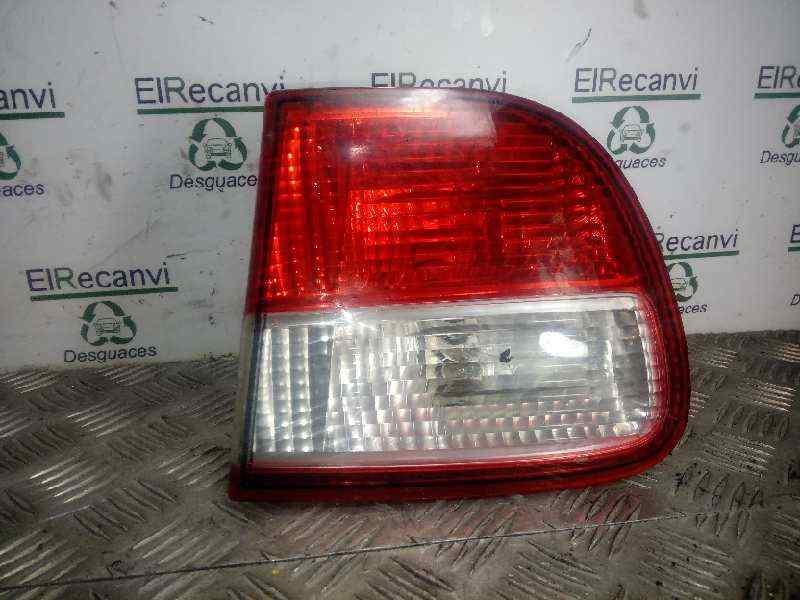 PILOTO TRASERO CENTRAL SEAT LEON (1M1) Signo  1.9 TDI (110 CV) |   11.99 - 12.04_img_0