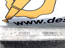 RADIADOR AGUA RENAULT SCENIC III Dynamique  1.9 dCi Diesel (131 CV) |   04.09 - 12.11_img_1
