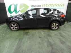 CHEVROLET CRUZE HATCHBACK 1.6 CAT