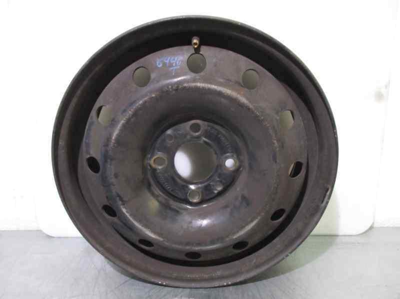 LLANTA FIAT PUNTO BERL. (176) TD S / TD 70 S  1.7 Turbodiesel (71 CV) |   09.93 - 12.97_img_0