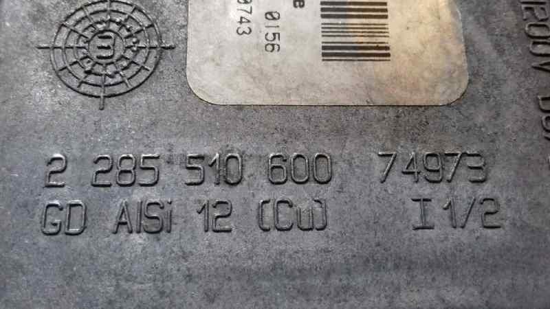 CENTRALITA FAROS XENON PEUGEOT 407 SW ST Sport Pack  2.0 16V HDi FAP CAT (RHR / DW10BTED4) (136 CV) |   05.04 - 12.07_img_3